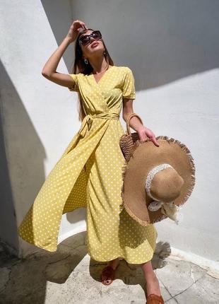 Платье мохито🌿