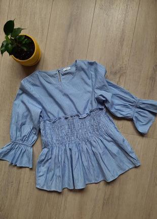 Блуза блузка некст next 12 лет для девочки детская одежда