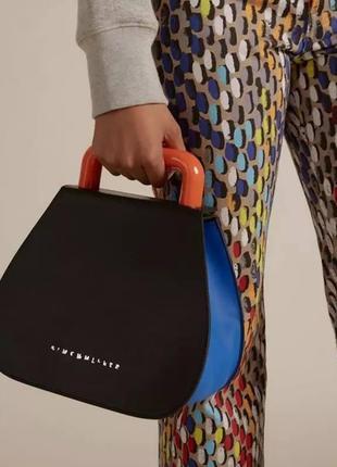 Женская сумочка клатч сумка
