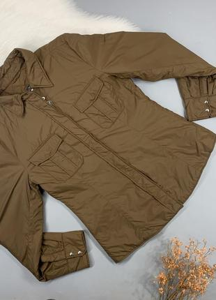 Лёгкая женская курточка marc o polo