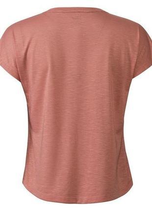 Спортивная футболка женская crivit германия р. 44-46, 50-523 фото