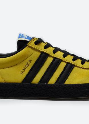 Кроссовки adidas jamaica