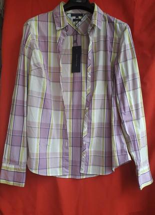 Женская сорочка фирмы tommy hilfiger