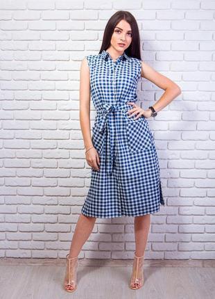 В наявності оригінальне плаття-халат