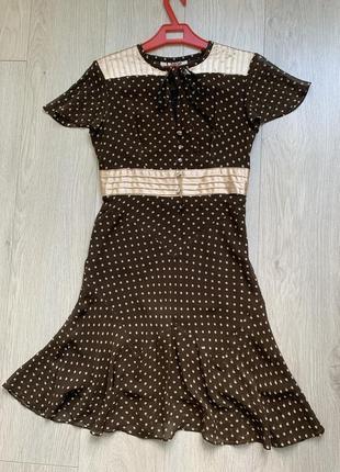 Летнее платье chloe
