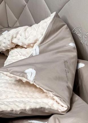 Детские наборчики для кровати -unreal супер качество
