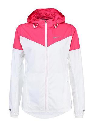 Куртка, ветровка nike running оригинал