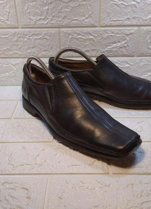 Туфли мужские base london