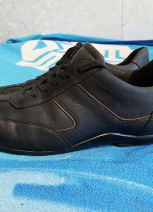 Кросівки-туфлі loyd