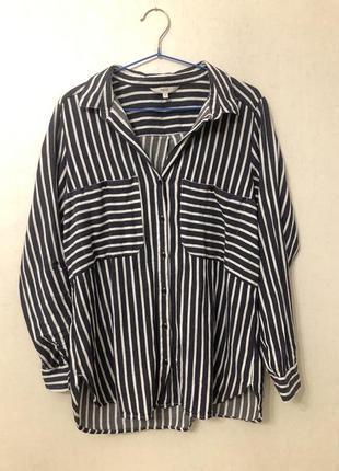 Рубашка next l-xl