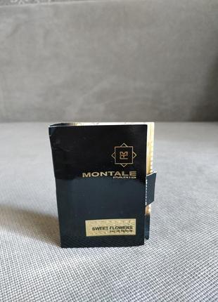 Montale sweet flower