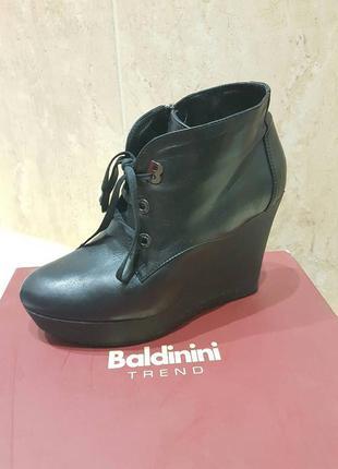 Baldinini ботинки