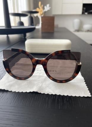 Оригинальные солнцезащитные очки marc jacobs