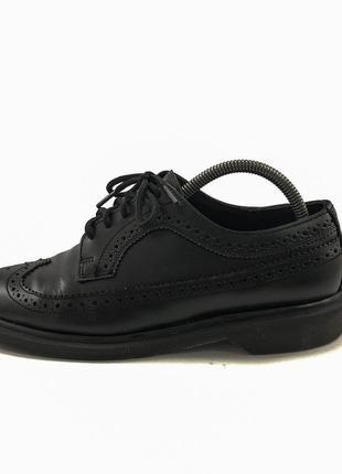 Класичне взуття оксфорди dr.martens