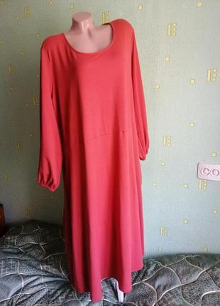 Нарядное платье 4xl большого размера old navi. 4xxxxl