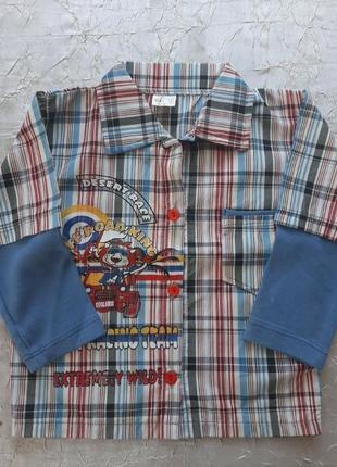 Дитяча сорочка