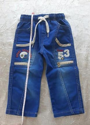 Штани джинсові дитячі