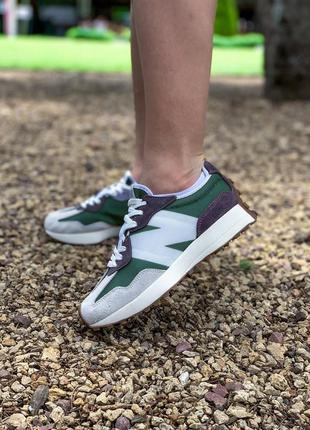 Кросівки new balance 327 кроссовки