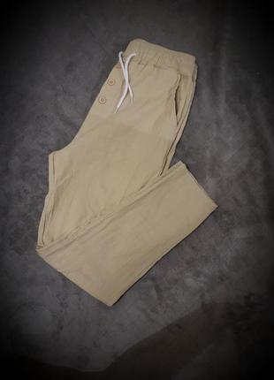 Літні легкі штани