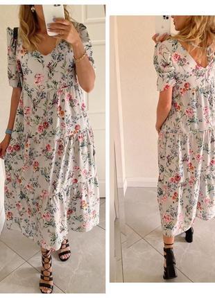 Красивое стильное платье идеальный фасон, под кеды, под босоножки , must-have