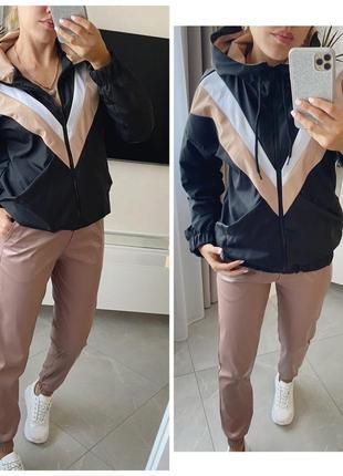 Куртка ветровка 👌 новинка 👌3 цвета