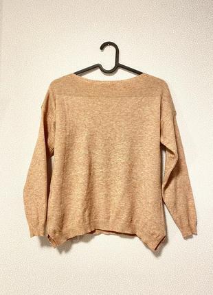 Мягкий свитер италия / большая распродажа!