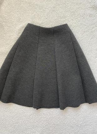 Новая юбка без бирки
