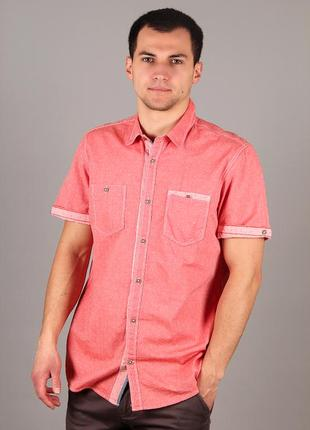 Чоловіча сорочка tom tailor