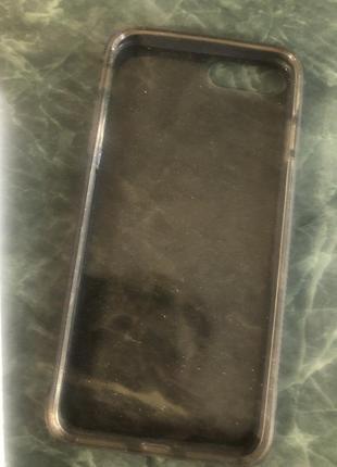 Чехол на айфон 8+
