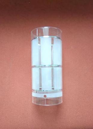 Запасной плафон стакан цилиндр для люстры