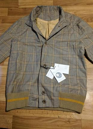 Новая оригинальная женская куртка rare icone интересный дизайн очень хорошего качества