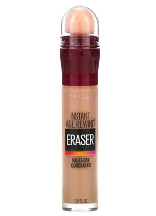 Maybelline instant eraser multi-use concealer консилер контур