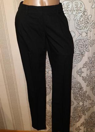 Распродажа !!! женские классические штаны бренд naf naf