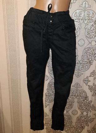 Распродажа !!! женские стрейч коттоновые штаны бренд nike