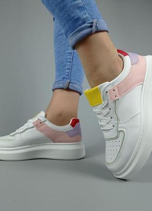 Кеды кроссовки обувь для женщин