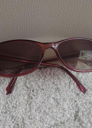 Винтажные очки оправа из германии