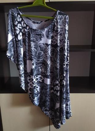 Платье- туника