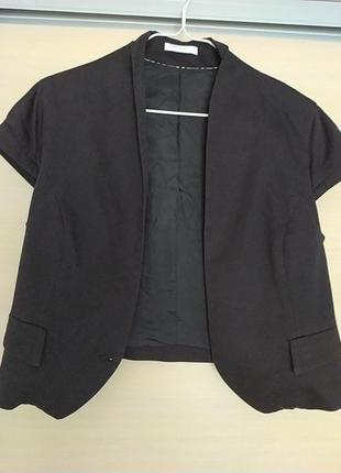 Пиджак,размер 40