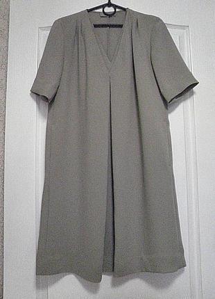 Шикарное брендовое платье cos