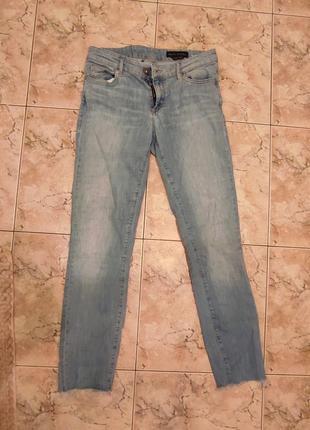Marc o'polo крутые джинсы