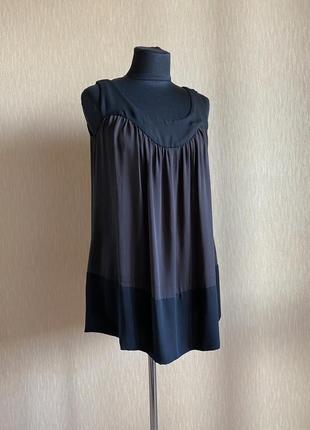 Платье сукня тунийка