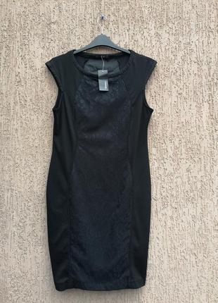 Новое вечернее платье  батал george