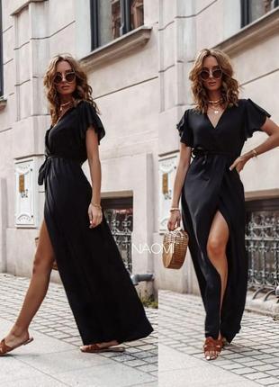 Шикарное платье софт универсал
