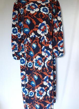 Платье george(размер 16-18)
