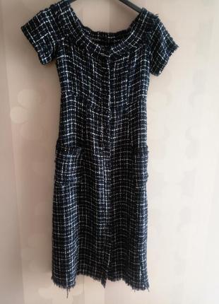 Знаменитое платье zara