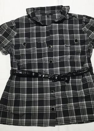 Рубашка блуза gucci2 фото