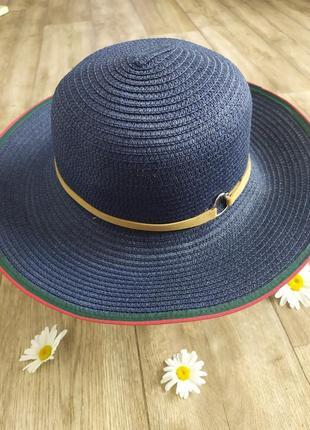 Солнце защитная шляпа