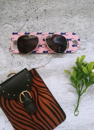 Солнцезащитные очки капли next