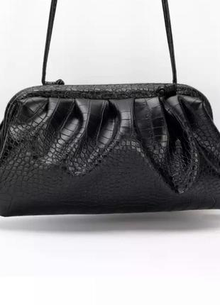Стильная сумочка эко кожа