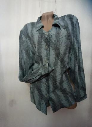 Новая блуза canda c&a